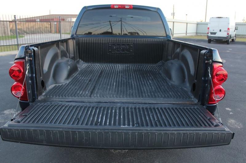 Dodge RAM PICKUP 1500 2007 price $5,900