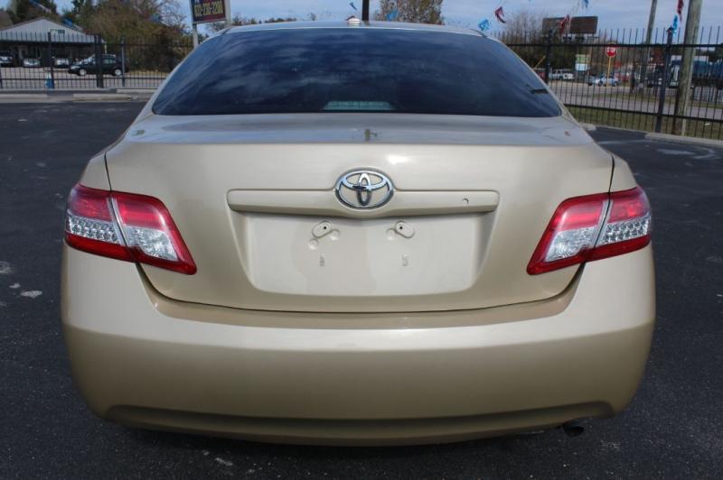 Toyota CAMRY 2010 price $5,800