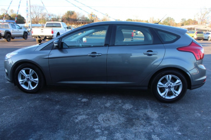 Ford FOCUS 2014 price $5,900