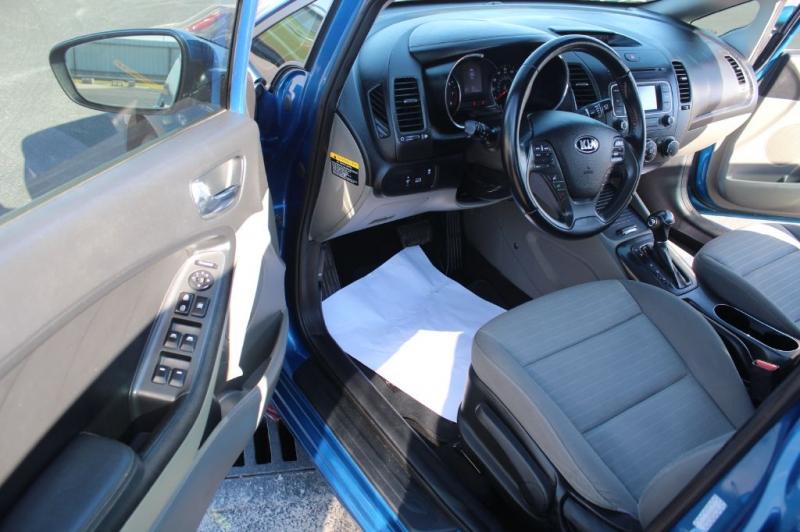 Kia FORTE 2014 price $7,900