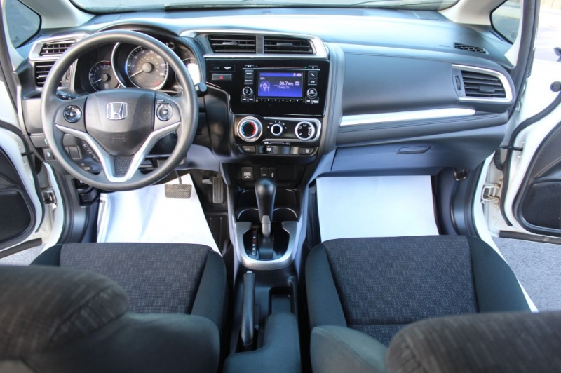 HONDA FIT 2015 price $8,999