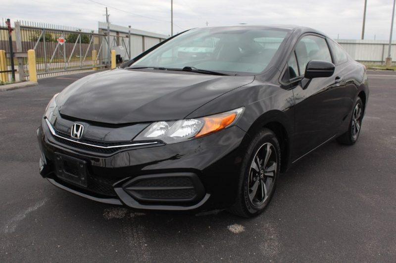 HONDA CIVIC 2015 price $11,500