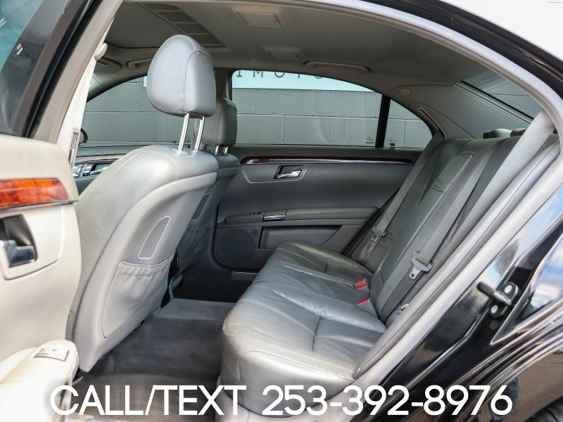 Mercedes-Benz S-Class 2007 price $9,995