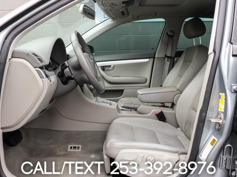 Audi A4 2007 price $5,295