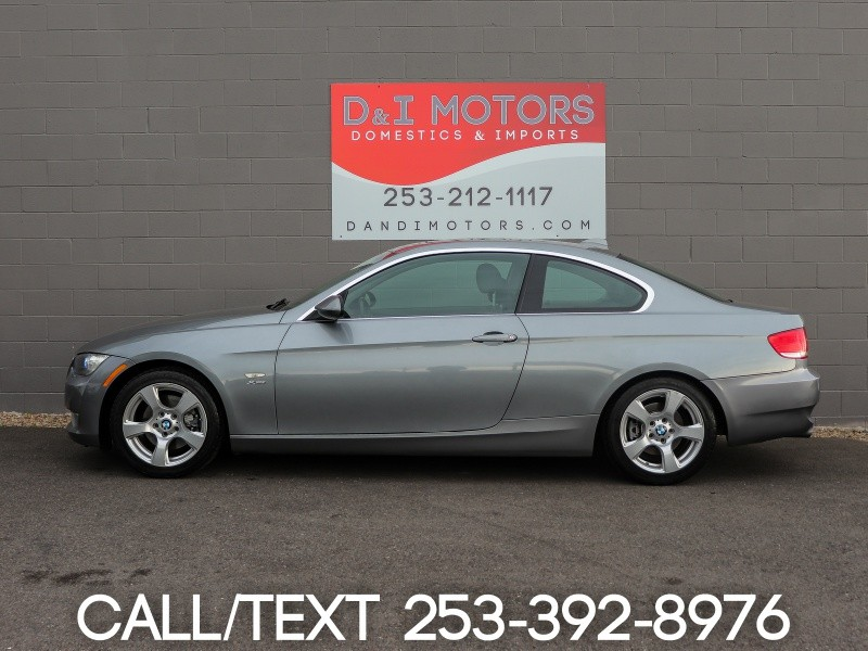 BMW 3-Series 2009 price $5,495