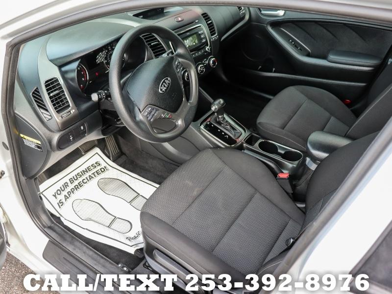 Kia Forte 2018 price $9,995