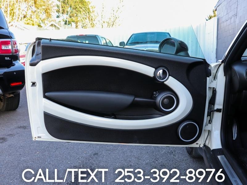 Mini Cooper Hardtop 2013 price $7,995