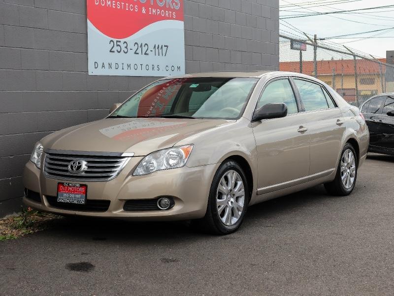 Toyota Avalon 2008 price $4,995