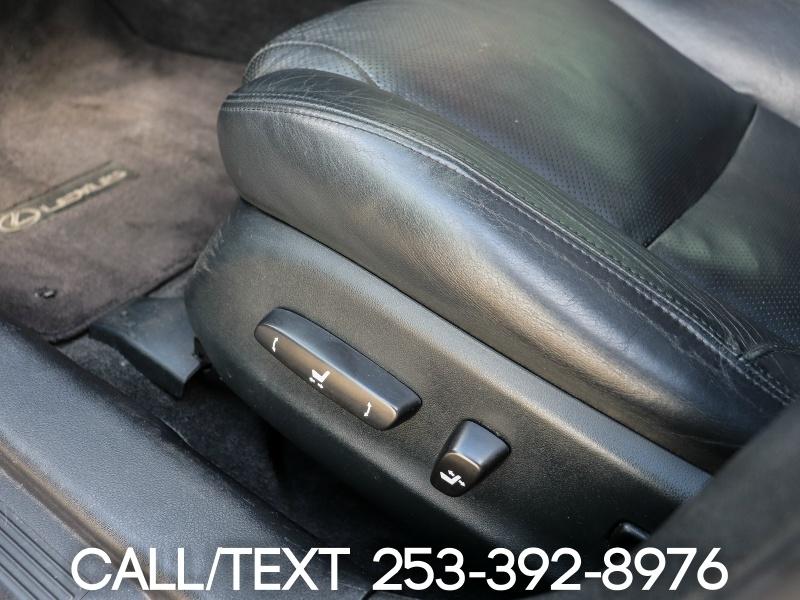 Lexus IS 350 2007 price $7,495