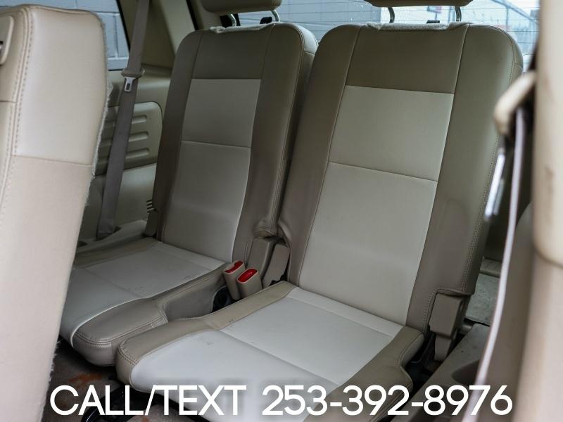 Ford Explorer 2006 price $5,795