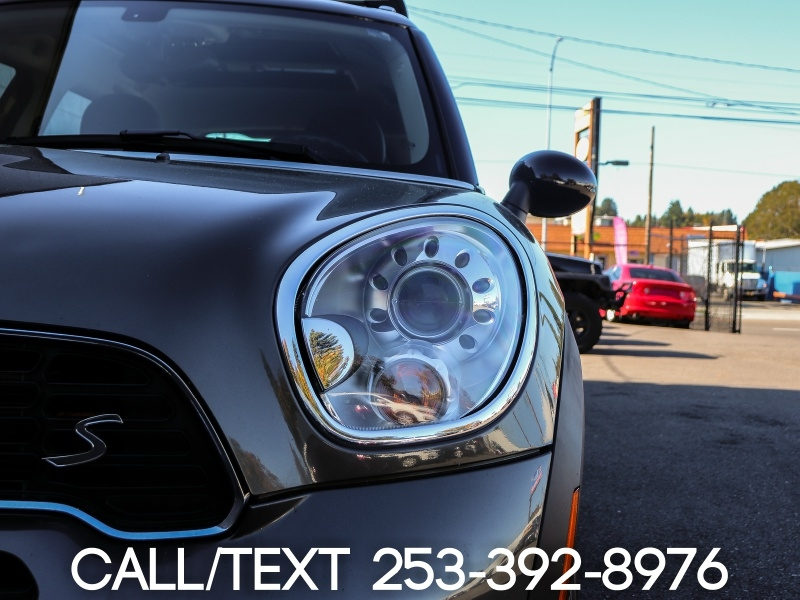 Mini Cooper Countryman 2011 price $9,995