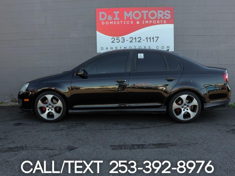 Volkswagen GLI 2009 price $5,995