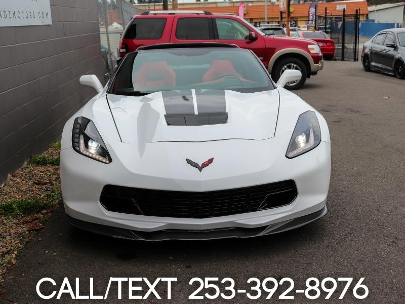 Chevrolet Corvette 2015 price $34,995