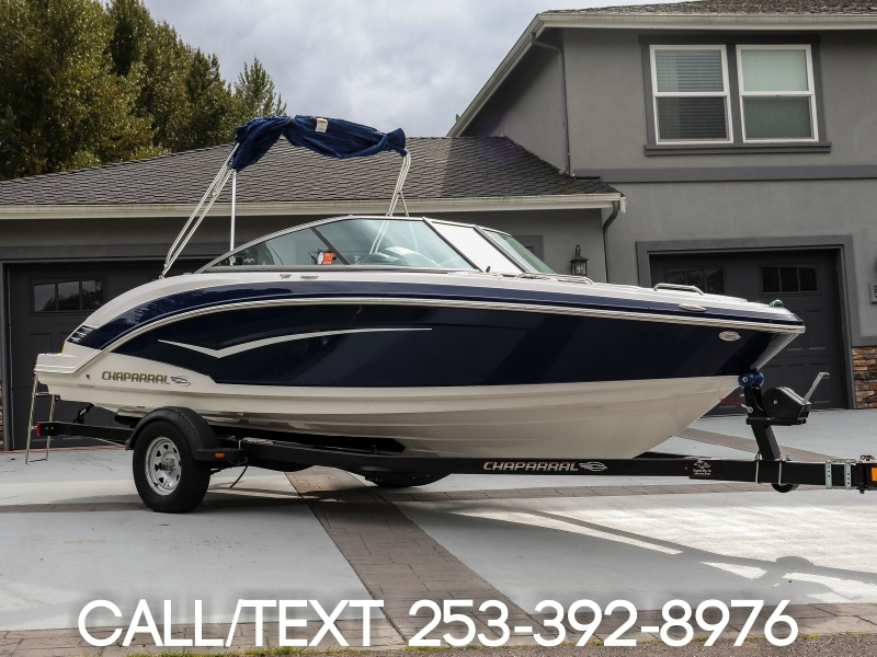 Chaparral  2015 price $34,995