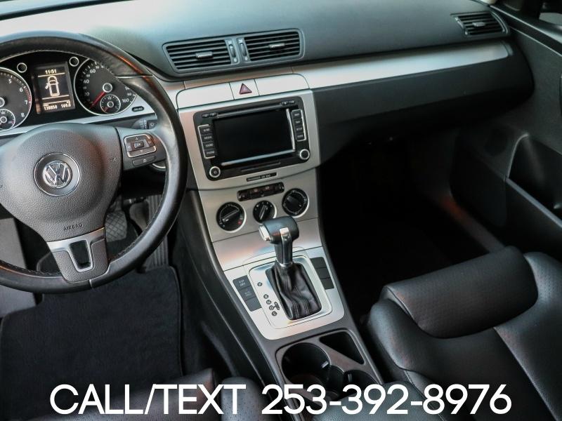 Volkswagen Passat Wagon 2010 price $6,295