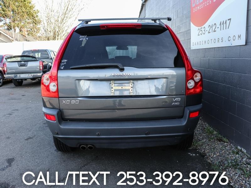 Volvo XC 90 2005 price $5,995