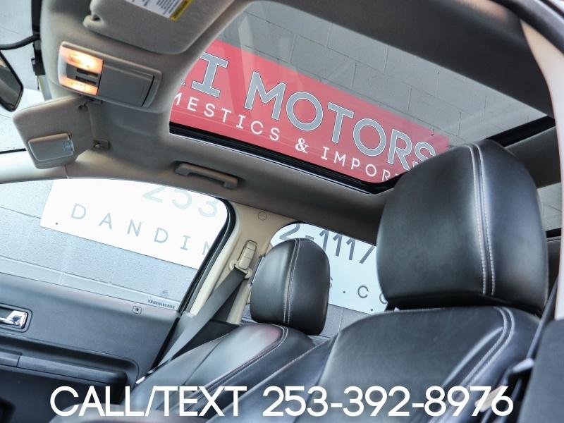 Ford Edge 2010 price $9,495