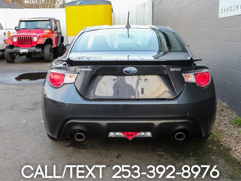 Subaru BRZ 2013 price $13,495