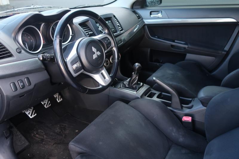 Mitsubishi Lancer 2008 price $12,950