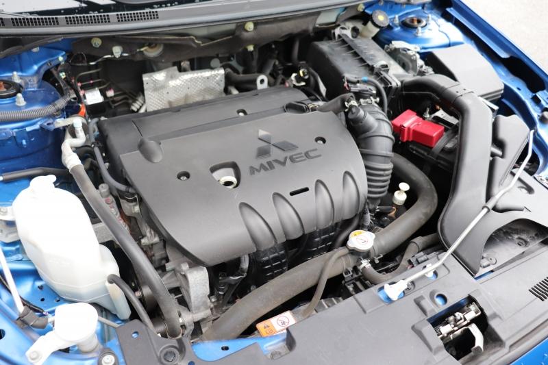 Mitsubishi Lancer 2015 price $7,799