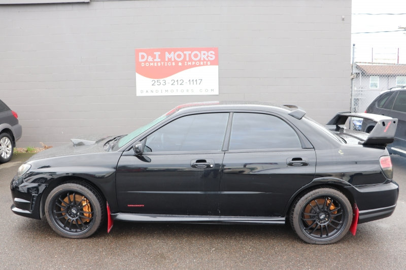 Subaru Impreza 2006 price $18,500