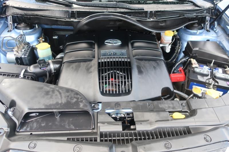 Subaru Tribeca 2010 price $12,950