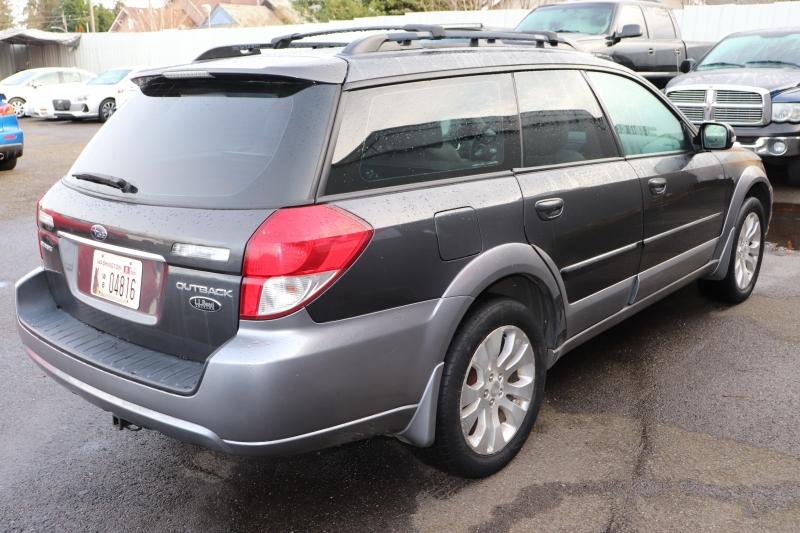 Subaru Outback (Natl) 2008 price $5,555