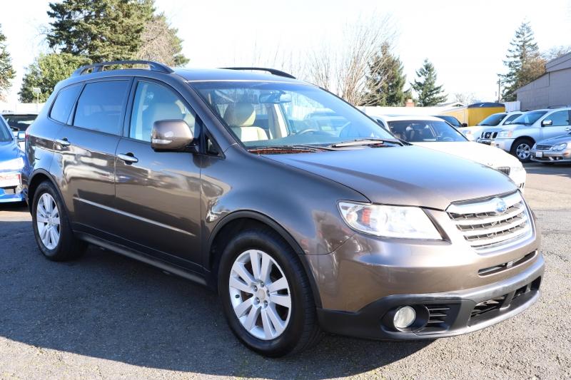 Subaru Tribeca 2008 price $8,950