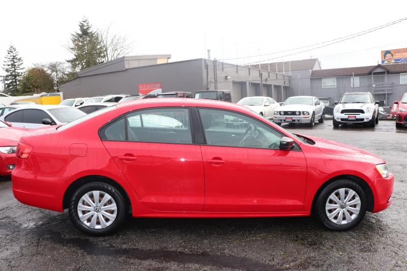 Volkswagen Jetta Sedan 2012 price $6,550
