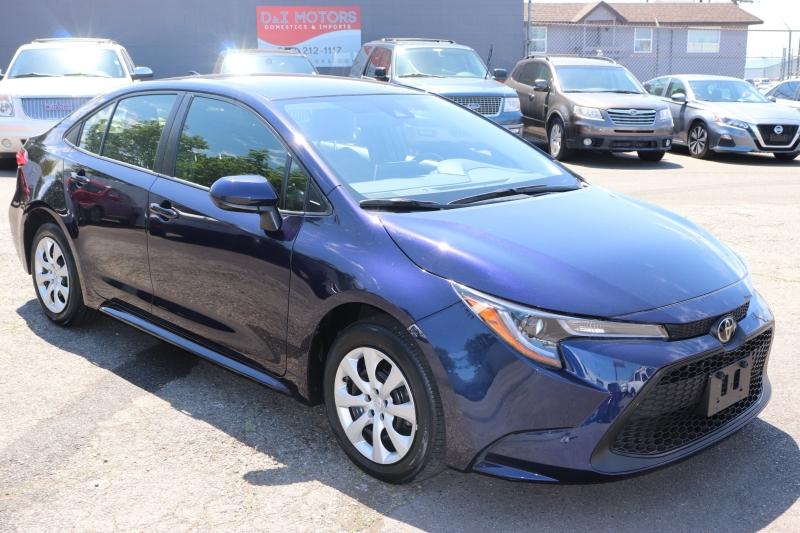 Toyota Corolla 2020 price $15,750