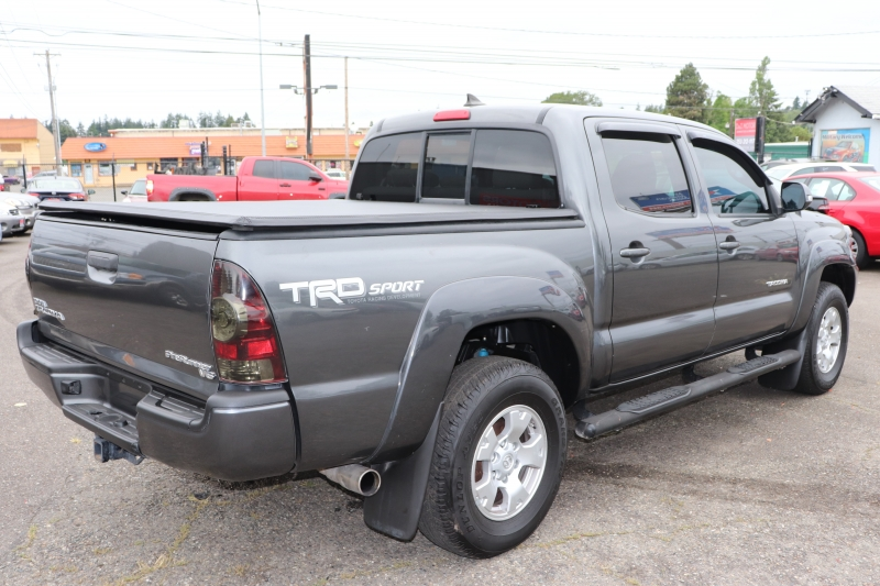 Toyota Tacoma 2015 price $19,550