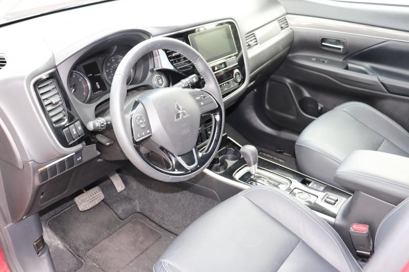 Mitsubishi Outlander 2019 price $16,999