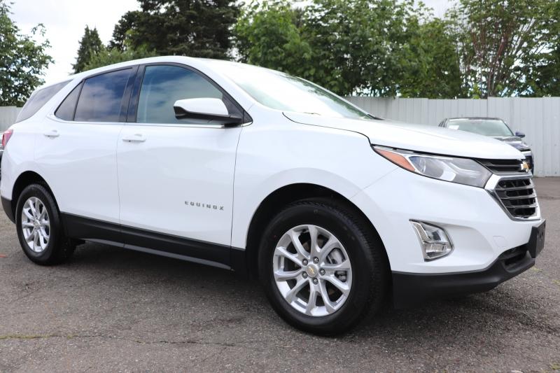 Chevrolet Equinox 2020 price $19,950