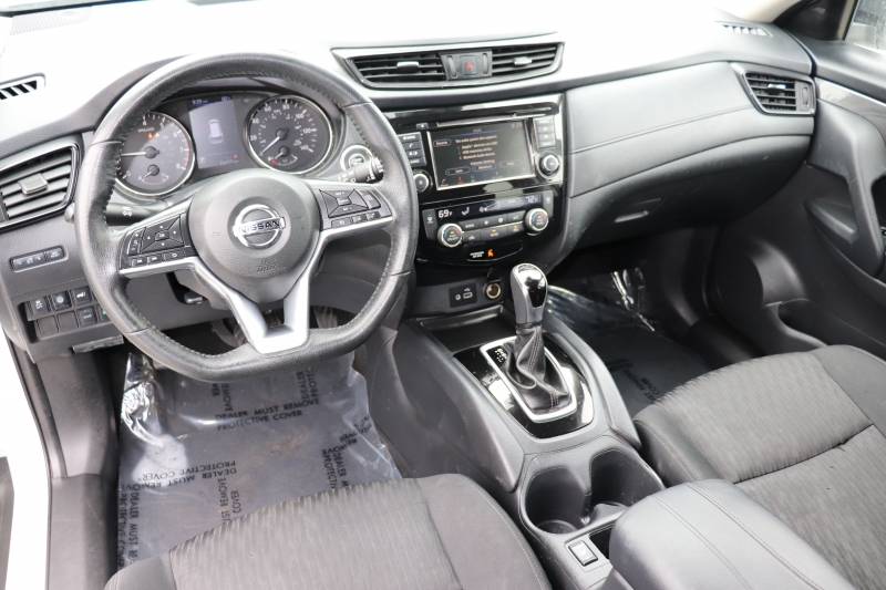 Nissan Rogue 2019 price $15,950