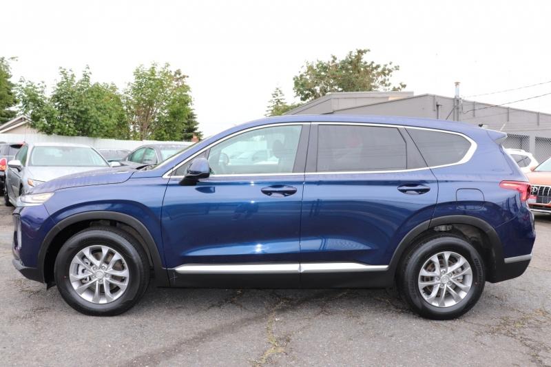 Hyundai Santa Fe 2019 price $19,950