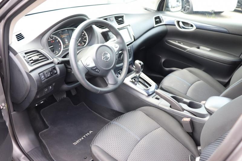 Nissan Sentra 2019 price $14,500