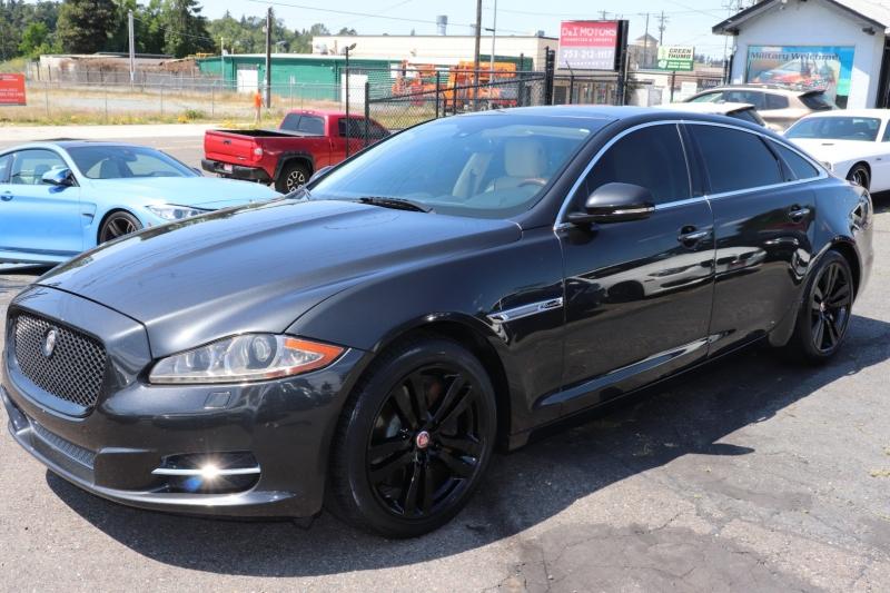 Jaguar XJ 2014 price $18,950