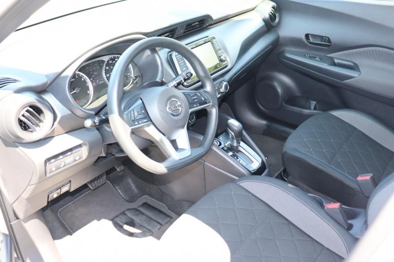 Nissan Kicks 2020 price $14,950