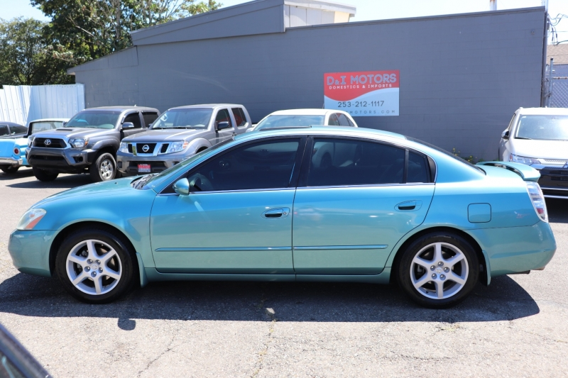 Nissan Altima 2002 price $2,950