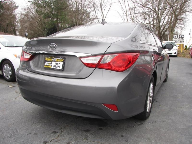 Hyundai Sonata 2013 price $1,000