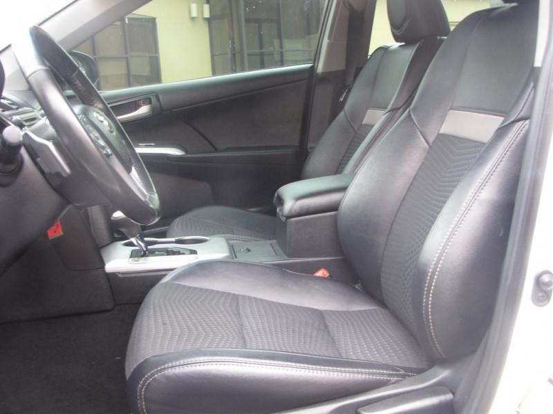 Toyota Camry 2013 price $1,200
