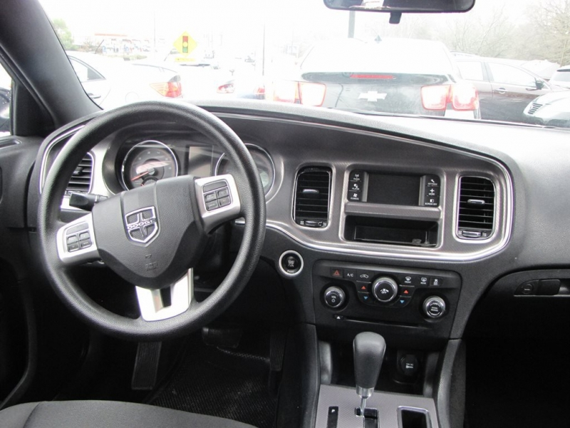 Dodge Charger 2014 price $1,800
