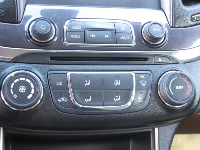 Chevrolet Impala 2014 price $1,200