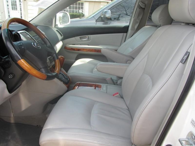Lexus RX 350 2007 price $1,300