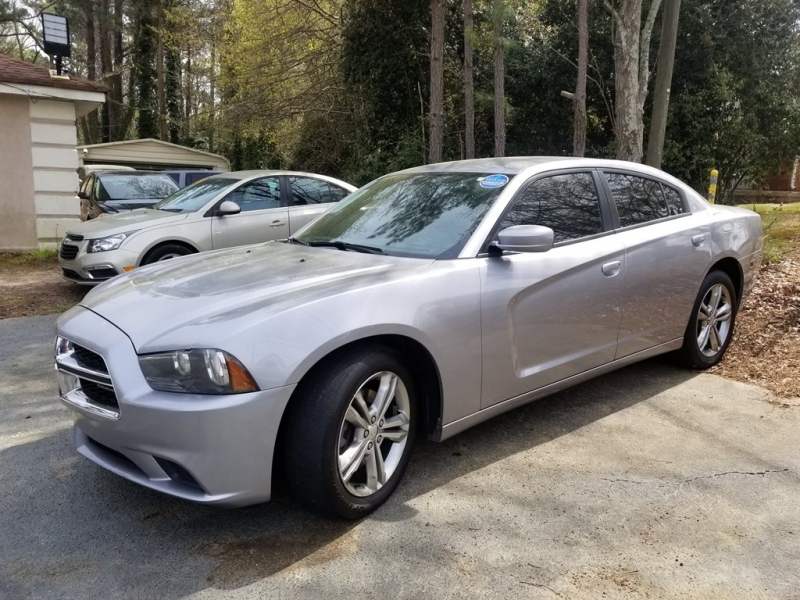 Dodge Charger 2013 price $1,400