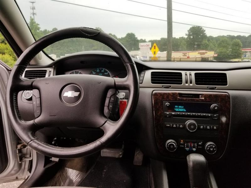 Chevrolet Impala 2012 price $1,000