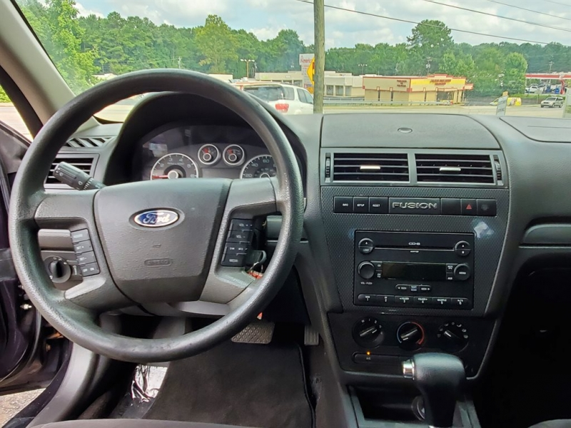 Ford Fusion 2007 price $600