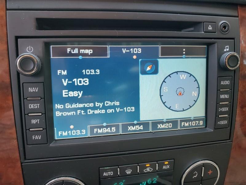 Chevrolet Tahoe 2008 price $7,950