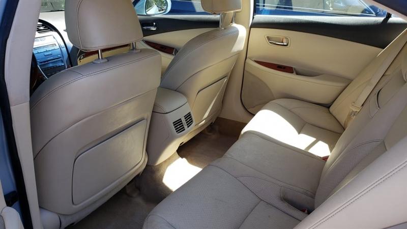Lexus ES 350 2011 price $1,200