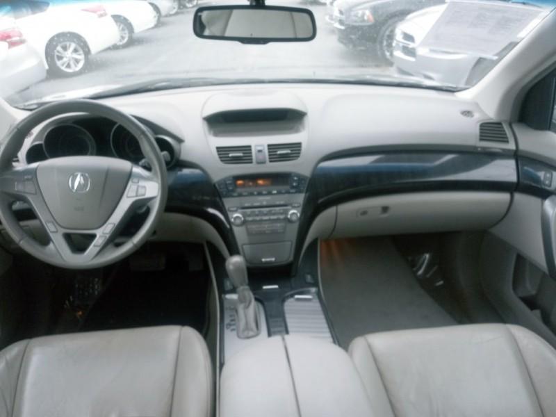 Acura MDX 2008 price $1,500